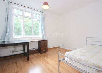 Thumbnail 3 bed flat to rent in Harrington Square, Camden Town