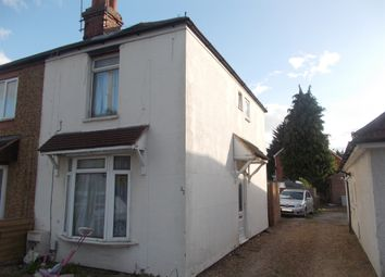 2 bed semi-detached house for sale in Dordans Road, Leagrave, Luton LU4