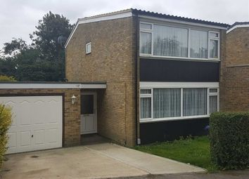 Thumbnail 3 bed detached house for sale in Thrush Avenue, Hatfield