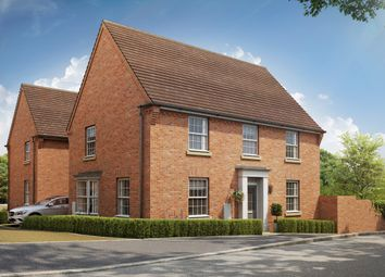 "Thumbnail 4 bedroom detached house for sale in ""Cornell"" at Rocky Lane, Haywards Heath"