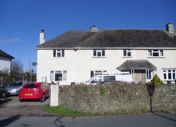 Thumbnail 3 bedroom terraced house to rent in Church Street, Axmouth, Seaton, Devon