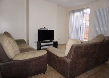 4 bed terraced house to rent in Milford Street, Salford M6