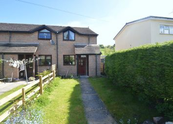 Thumbnail 2 bed end terrace house for sale in Clearwell, Coleford, Gloucestershire