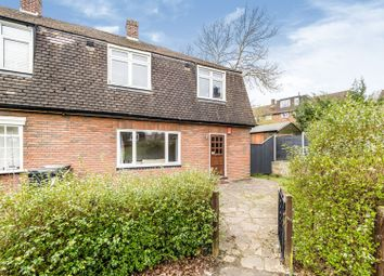 Thumbnail 3 bed semi-detached house for sale in Chester Close, Loughton