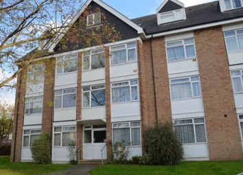 Thumbnail 2 bed flat for sale in Farm Way, Worcester Park