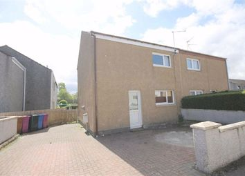 Thumbnail 2 bed semi-detached house for sale in Heldon Place, Elgin