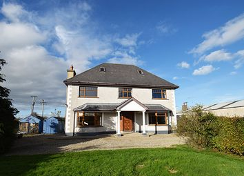 "Thumbnail 4 bed detached house for sale in ""Crandonnell"", Barntown, Wexford County, Leinster, Ireland"