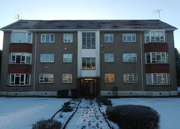 Thumbnail 2 bedroom flat to rent in Castle Court, King's Gardens, Newton Mearns