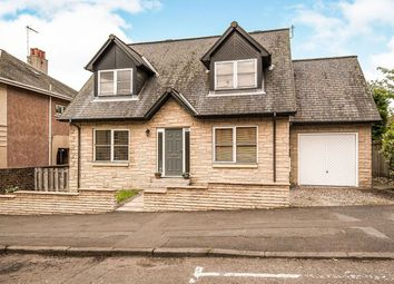 Thumbnail 4 bed detached house for sale in Griffiths Street, Falkirk