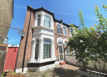 Thumbnail 4 bed terraced house to rent in Crescent Road, Plaistow