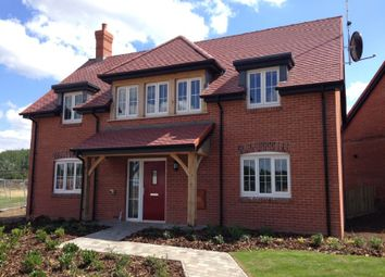 Thumbnail 3 bed cottage for sale in 31 Polo Drive, Cawston, Rugby, Warwickshire