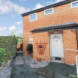 Thumbnail 2 bed flat for sale in Maes Famau, Rhyl