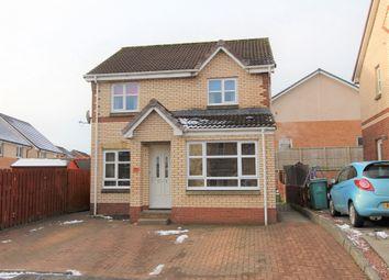Thumbnail 4 bed detached house for sale in Drummore Avenue, Coatbridge