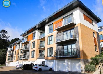 Thumbnail 2 bed flat for sale in Rashleigh Road, Duporth