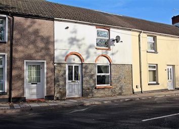 Thumbnail 2 bed terraced house for sale in Williams Place, Upper Boat, Pontypridd