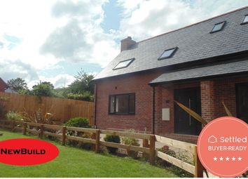 Thumbnail 3 bedroom semi-detached house for sale in Waterloo Cottage, Brampton, Cumbria