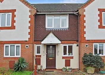 Thumbnail 2 bed detached house to rent in Wheatsheaf Close, Burgess Hill