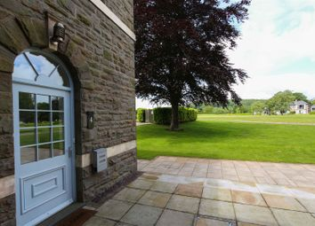 Thumbnail 2 bed flat for sale in Hensol Castle Park, Hensol, Pontyclun