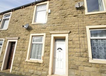 Thumbnail 3 bed terraced house to rent in Manor Street, Accrington, Lancashire