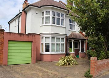 Thumbnail 4 bed detached house for sale in Wendover Road, Bromley
