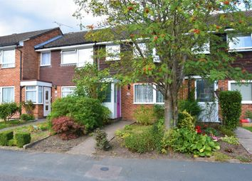 Thumbnail 3 bed terraced house for sale in Cumberland Road, Camberley, Surrey