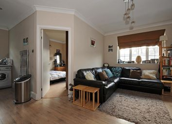 Thumbnail 1 bed flat to rent in High Road, Eastcote