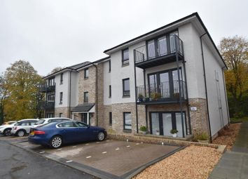 Thumbnail 1 bedroom flat for sale in Cyprian Court, The Meadows, Lenzie