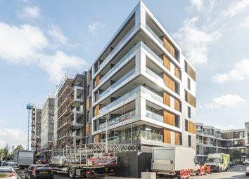 1 bed flat for sale in Hazel Lane, London SE10