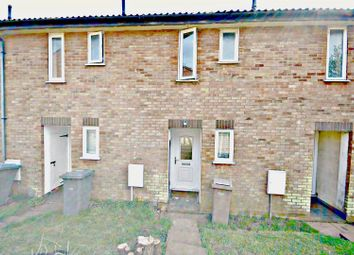 Thumbnail 1 bed property for sale in Brightwell Close, Felixstowe