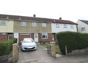 Thumbnail 3 bedroom terraced house for sale in Heol Carnau, Ely, Cardiff