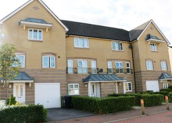 Thumbnail 4 bedroom town house for sale in Wiltshire Crescent, Basingstoke