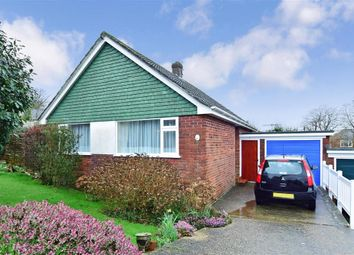 Thumbnail 2 bed detached bungalow for sale in Dolcroft Road, Rookley, Ventnor, Isle Of Wight