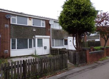 Thumbnail 3 bed terraced house for sale in Rocky Lane, Nechells, Birmingham, West Midlands