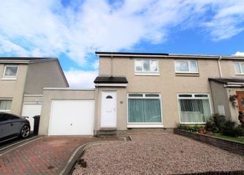 Thumbnail 2 bed semi-detached house for sale in Collieston Circle, Aberdeen