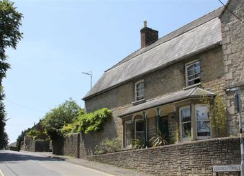 Thumbnail 5 bedroom semi-detached house for sale in High Street, Purton, Wiltshire