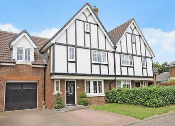 4 bed semi-detached house for sale in Alcott Place, Winwick Park, Warrington WA2