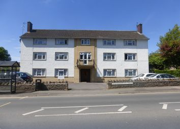 Thumbnail 2 bed flat for sale in Chamberlain Street, Wells