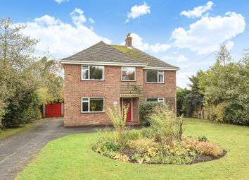 Thumbnail 4 bed detached house for sale in Frogs Lane, Rolvenden Layne, Cranbrook