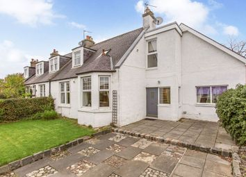 Thumbnail 5 bed semi-detached house for sale in Vivian Terrace, Edinburgh