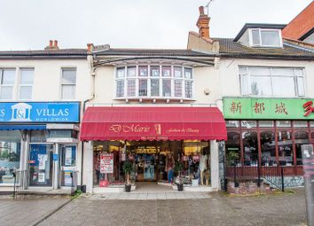 Thumbnail 3 bedroom flat for sale in Hamlet Court Road, Westcliff-On-Sea