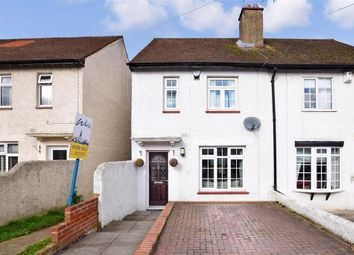 3 bed semi-detached house for sale in Preston Road, Northfleet, Gravesend, Kent DA11