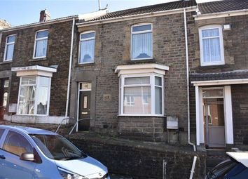 Thumbnail 2 bed terraced house for sale in Robert Street, Swansea