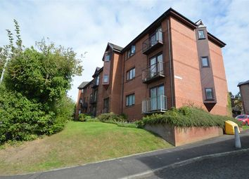 Thumbnail 2 bedroom flat for sale in The Mount, Motherwell