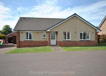 Thumbnail 3 bed detached bungalow for sale in Hannah Drive, Knockentiber