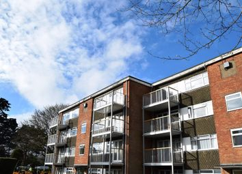 Thumbnail 2 bedroom flat for sale in Mount Road, Parkstone, Poole
