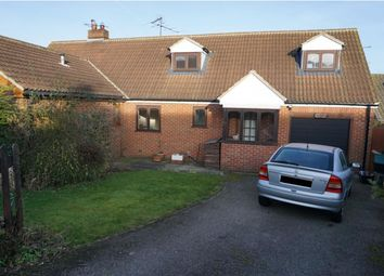 Thumbnail 3 bed cottage for sale in Old Malton Road, Staxton