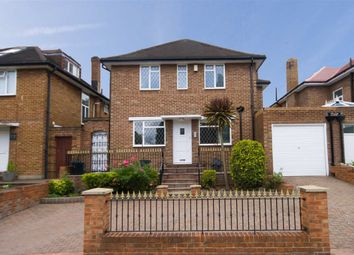 Thumbnail 5 bed property to rent in Ashbourne Road, London