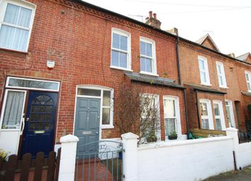 Thumbnail 3 bed terraced house for sale in Linkfield Road, Isleworth