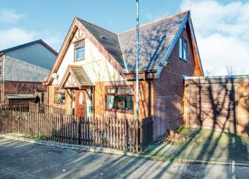 Thumbnail 2 bed detached house for sale in Cil Caseg, Bethesda, Bangor, Gwynedd