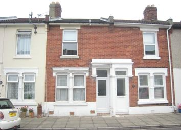 Thumbnail 2 bed terraced house to rent in Rosetta Road, Southsea
